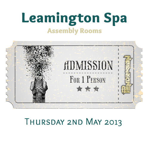 Leamington Spa – Assembly Tickets