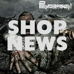 Pendragon-Shop
